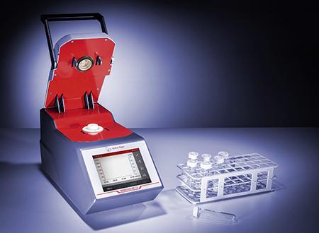Reactor De Síntesis: Monowave50
