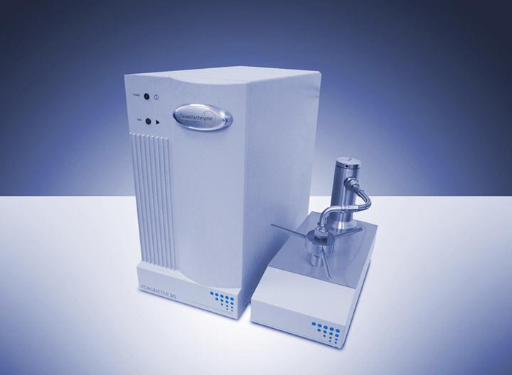 Porómetro Serie 3G