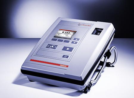 Medidor Combinado De O₂ Y CO₂: CboxQC