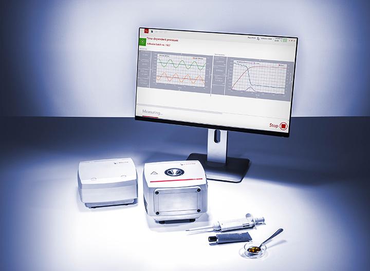 TORC 5000 – Caracterización De La Refracción Oscilatoria Termo-óptica