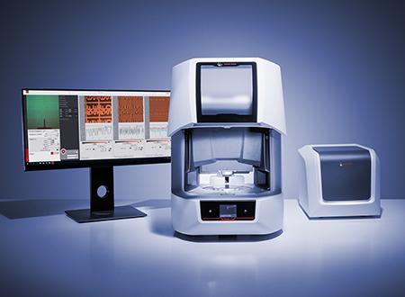 Microscopio De Fuerza Atómica: Serie Tosca
