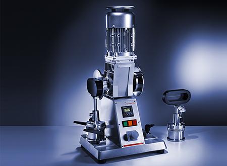 Máquina De Lubricación: GWM 5