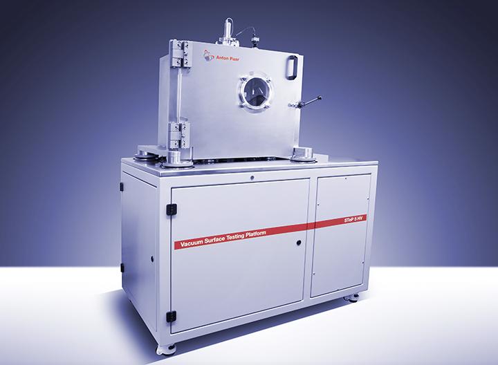 Ultra Nanoindentación A Alta Temperatura UNHT³ HTV