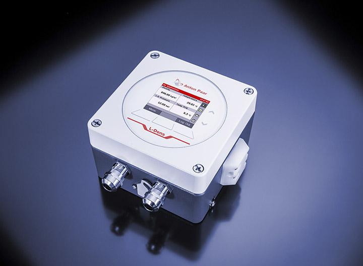 Nuevos Sensores De Densidad L-Dens 3300