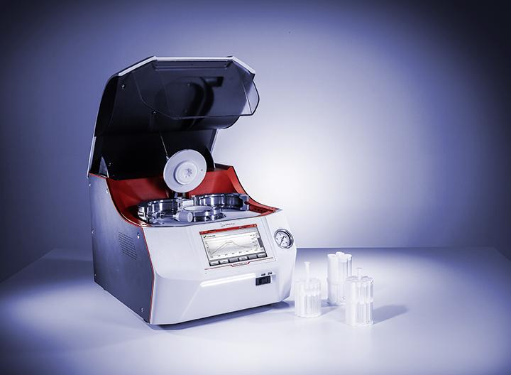 Sistema De Digestión Por Microondas: Multiwave 7000