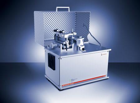 Tribómetro De Alta Temperatura (THT)