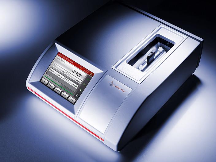 Polarímetro Modular Compacto MCP 150