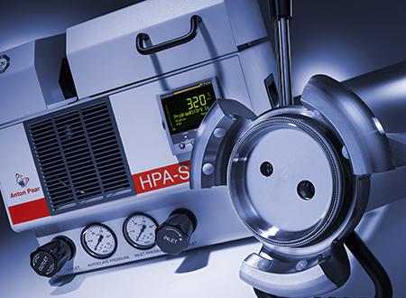 Digestión De Alta Presión: Incinerador De Alta Presión HPA-S