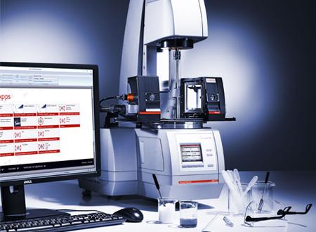Software Para Reometría: RheoCompass